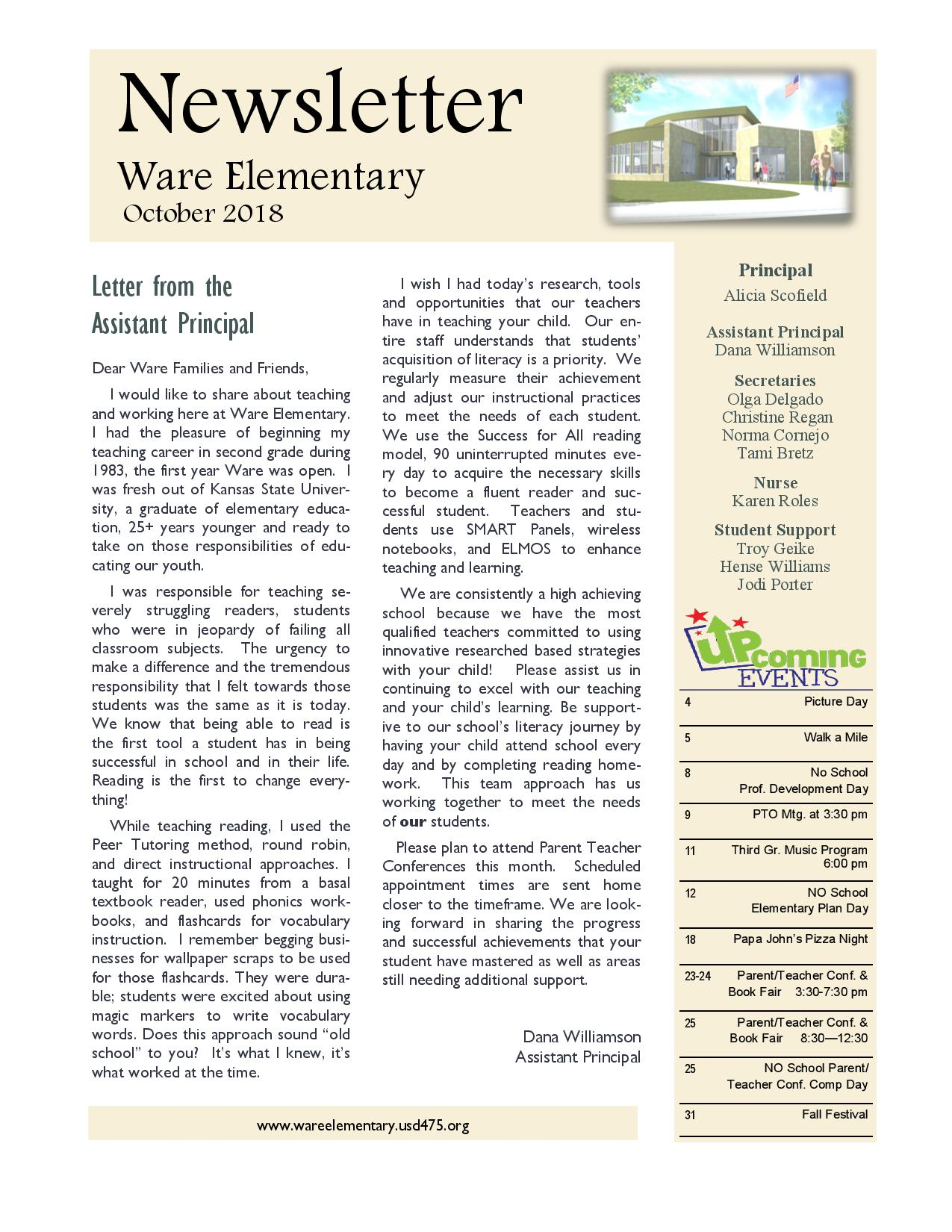 Newsletter October 2018-page-001