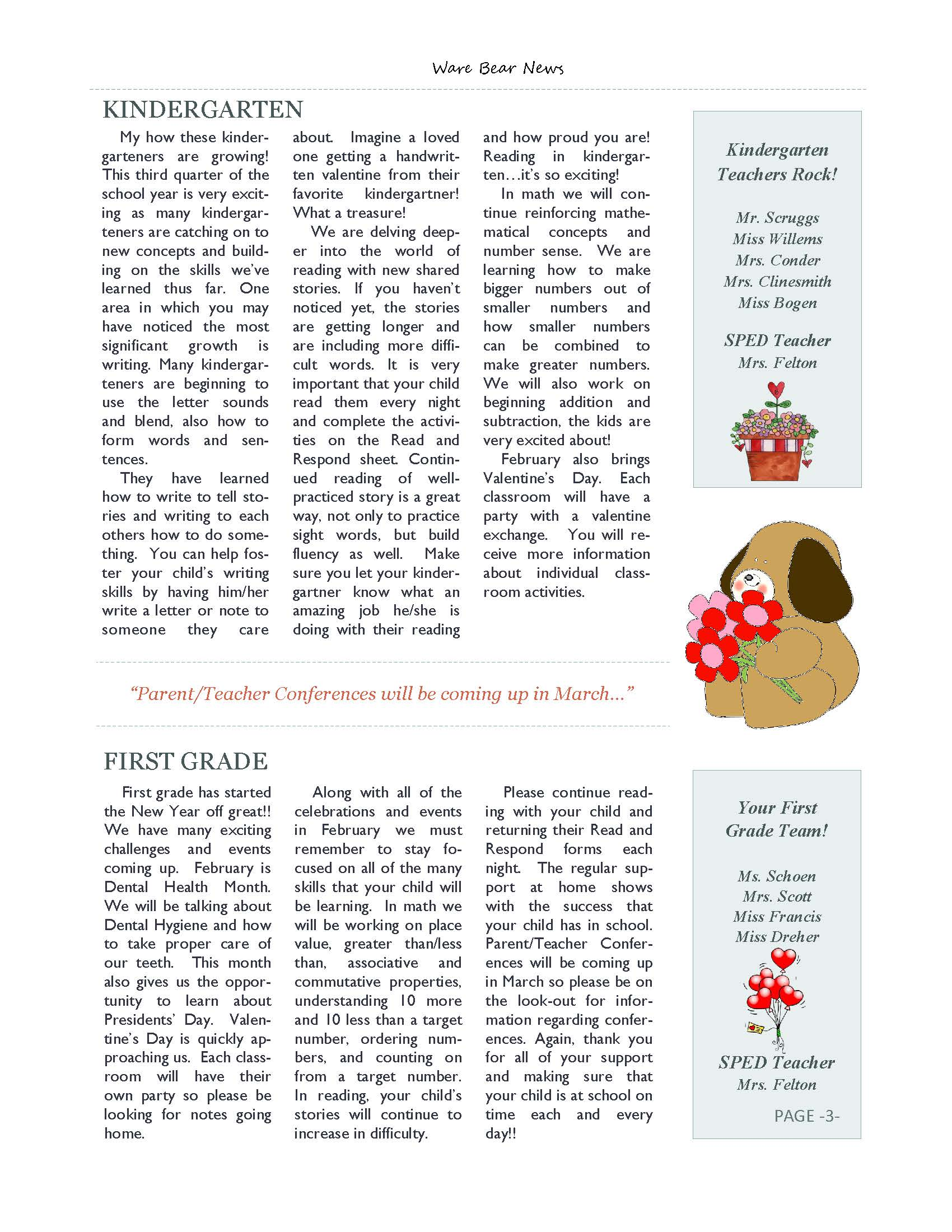 February eNewsletter Page 03
