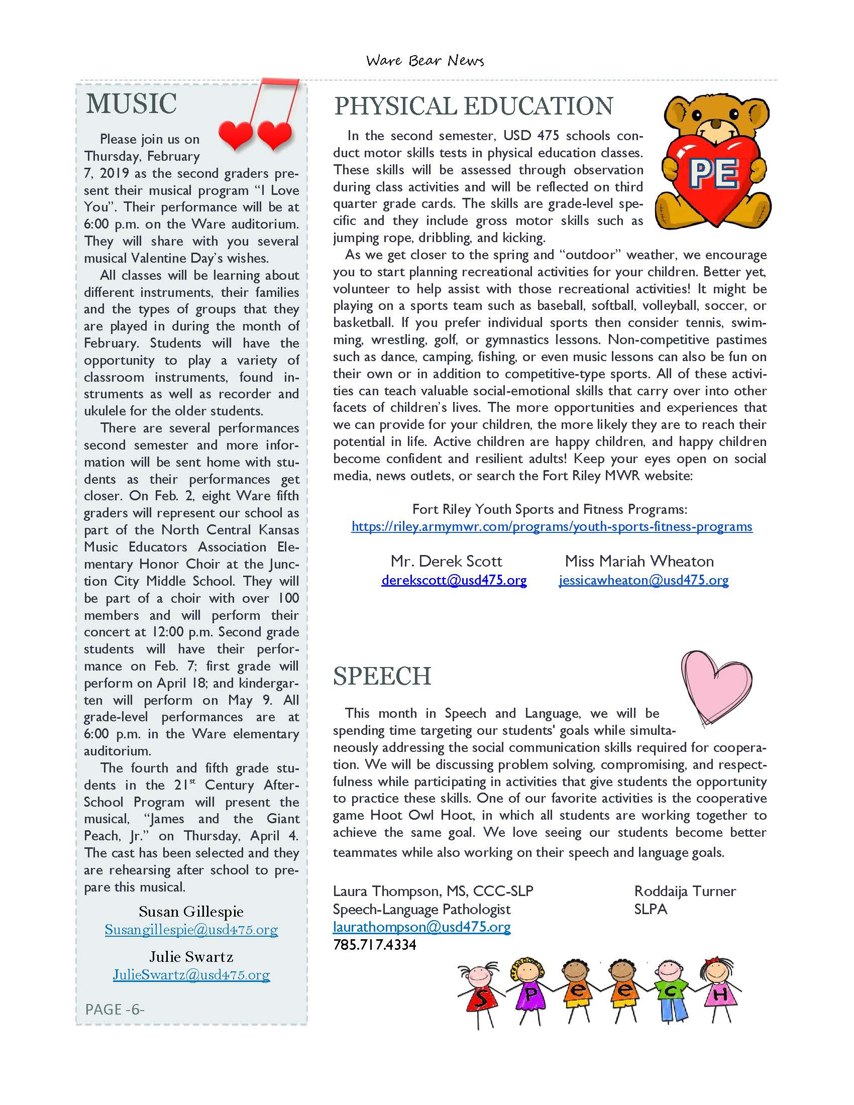 February eNewsletter Page 06