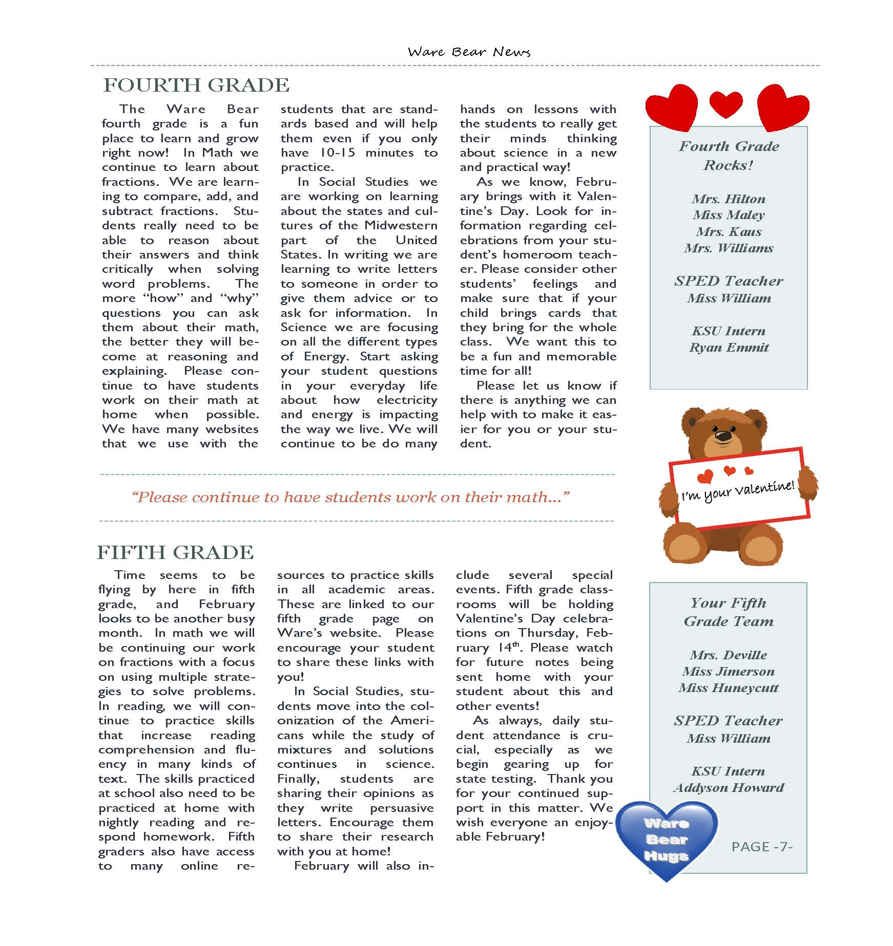 February eNewsletter Page 07