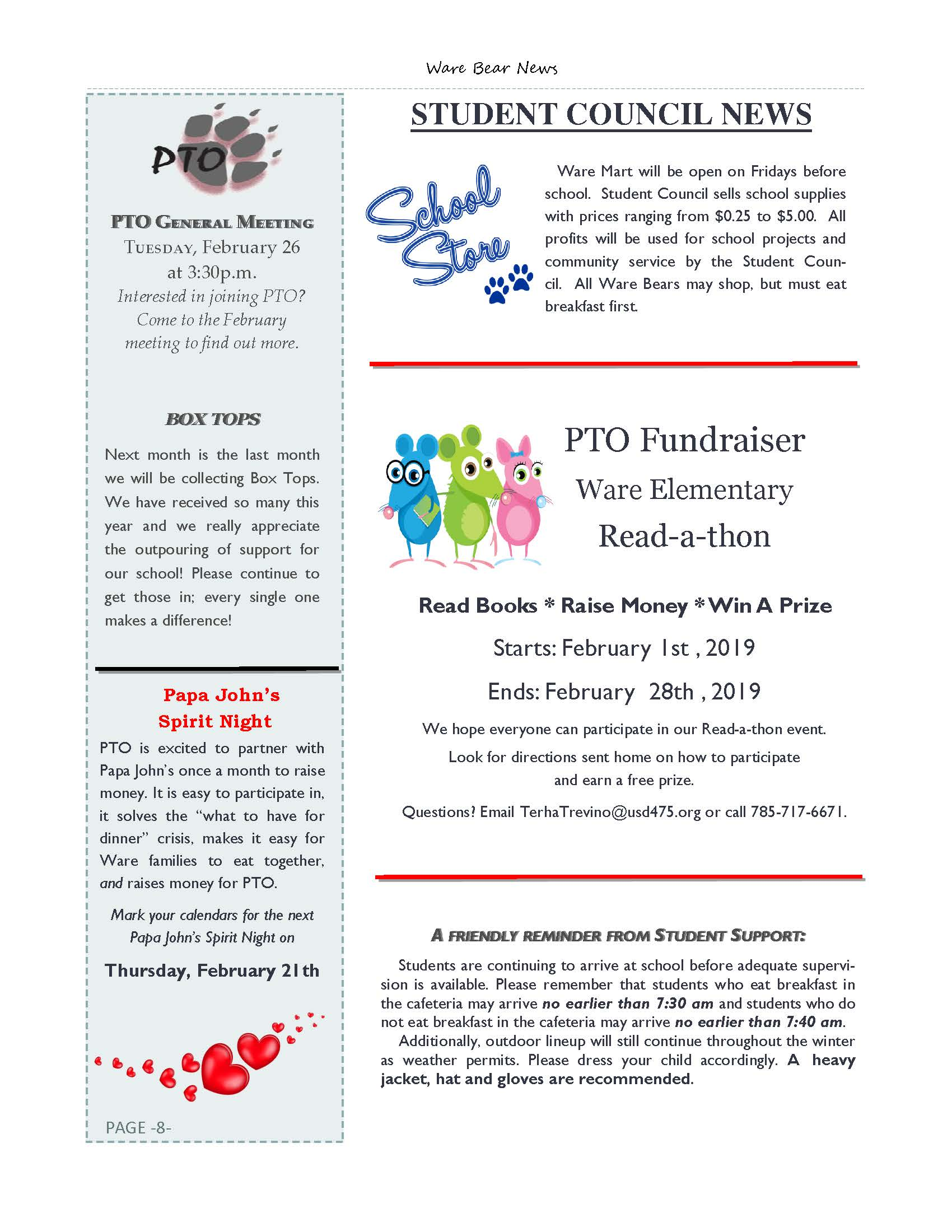 February eNewsletter Page 08