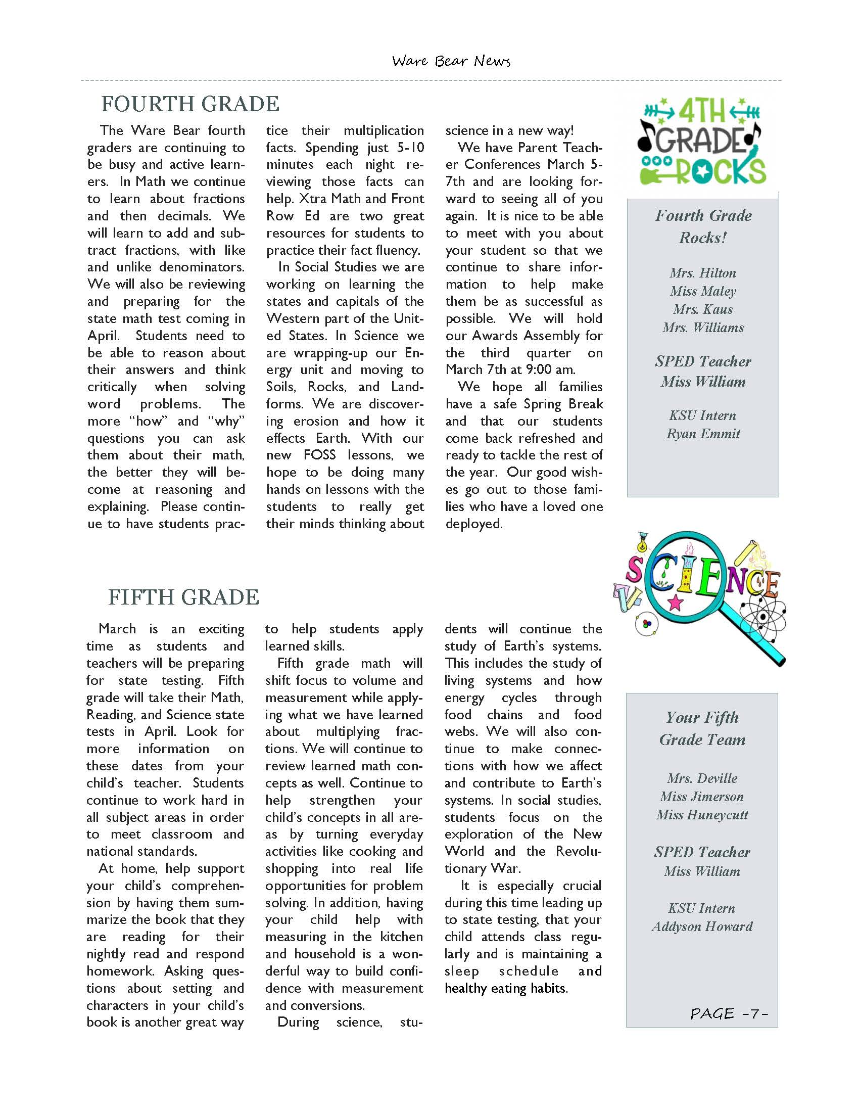 March eNewsletter Page 07